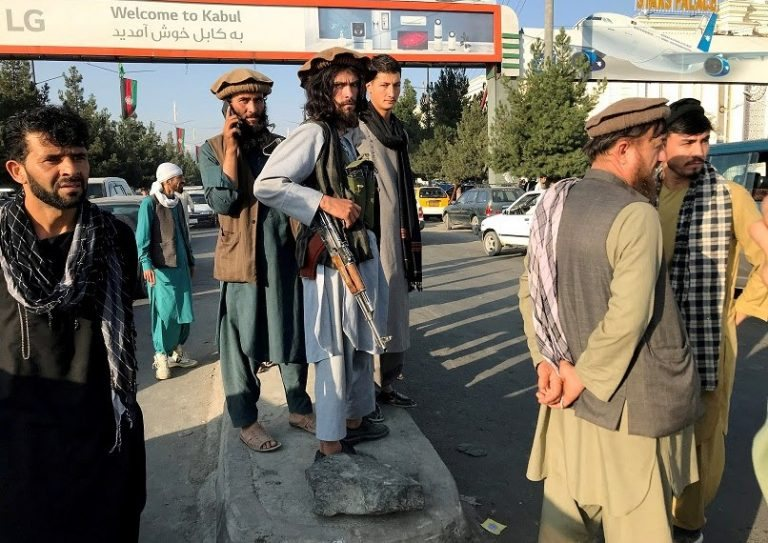 How We Will Govern Afghanistan – Taliban