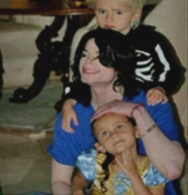 See What Micheal Jackson's Children Look Like Now And What They're Into