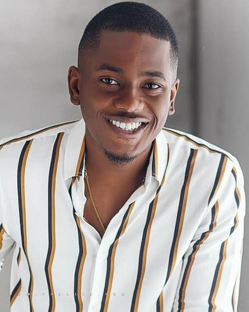 Actor Timini's Ex-Girlfriend Calls Him Out For Taken Advantage Of Her Naiveness