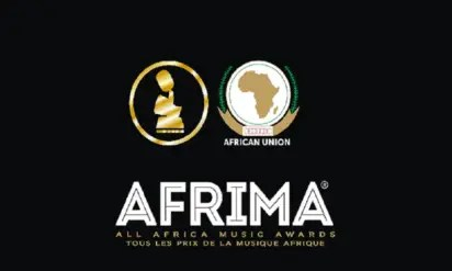 AFRIMA Announces Receiving 8,880 Entries For 2021 Edition