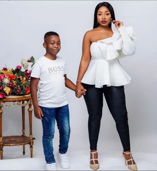 Check Out The BBNaija Housemates Who Have Children (Photos)