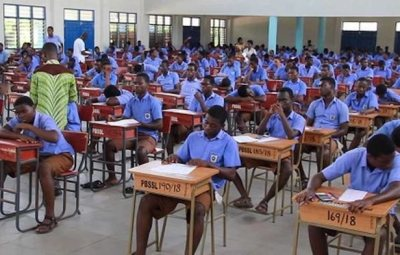 WAEC Announces Date For 2021 WASSCE (See Date)