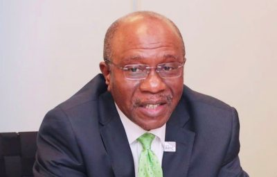 Council alleges plot to sack Emefiele through mass protests