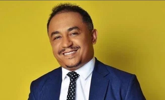 Daddy Freeze Reacts To Whitemoney Looking Away As Angel Showed Off Her Her V*gina
