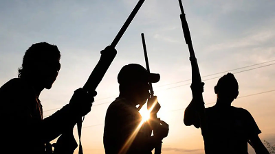 Armed robbers attack bank in Osun, kill one