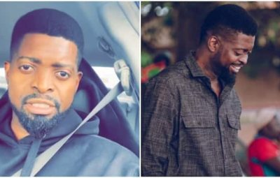 Basketmouth Spends N58k On Haircut In The US (Video)