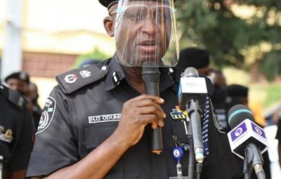 """""""End SARS Anniversary: No Street Protests In Lagos"""" – Lagos State Police Command"""