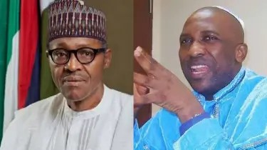 Nationwide protest over hike in food prices coming – Primate Ayodele warns Buhari