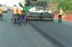 Ember months: FG to spend N75.8bn on road rehabilitation