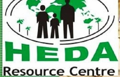 Alleged forgery: FG files charges against HEDA's boss