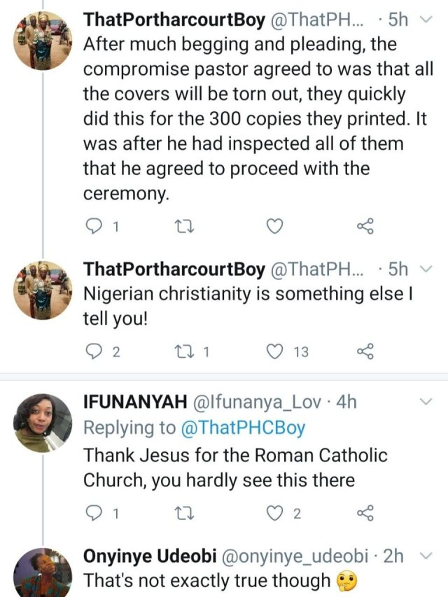 Drama As Pastor Allegedly Refuses To Wed Couple For Hugging In Pre-Wedding Photo