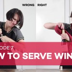 Open, Decant, Serve, and Store Wine – 101 Video (Ep. 7)