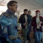 Milly, Milly: New Miller Lite Ads Star The Bud Light Knight