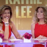 Adding Up All the Wine Kathie Lee and Hoda Drank on the 'Today Show' Is Shocking