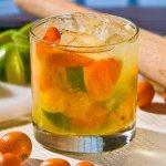 honey-kumquat-caipirinha