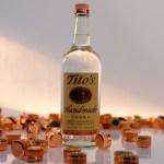 Titos-Vodka