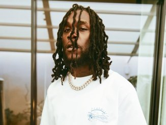 """celebrity news: My dad isn't rich at everything except I implore I outperform the degree of man he was"""" Grammy Award victor, Burna Boy"""