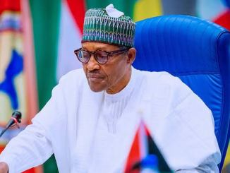 """""""I hate when Governors fail to fulfil their mandates"""" Mohammadu Buhari shades Nigerian Governors"""