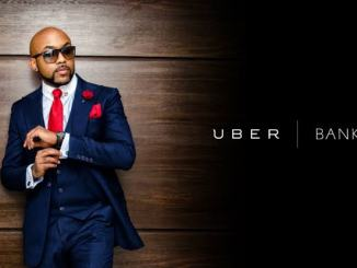 """""""They can't stop kidnapping but can ban Twitter"""" Banky W shades Buhari's government"""