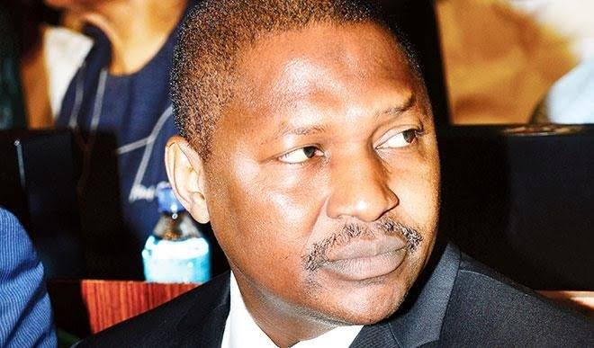 """""""Those violating Twitter ban will know the penalty when charged to court"""" Abubakar Malami warns"""