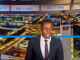 Zambian journalist goes off content and requests for his obligation to be paid on live Tv