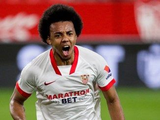 Chelsea Clinches the signing of Sevilla defender Jules Kounde in a swap deal