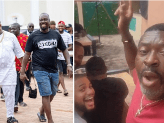 Kanayo Kanayo brags uncontrollably shunning boys to come take their girlfriends earlier than billionaires declare them