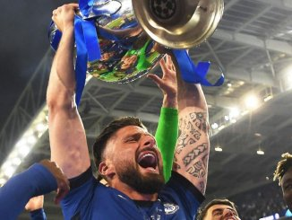 Olivier Giroud pens down coronary heart melting farewell to Chelsea as he completes his AC Milan lengthy time period contract