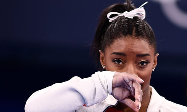 Olympic champion, Simone Biles withdraws from all spherical character gymnastic remaining to center of attention on her intellectual health