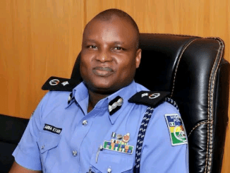 Super Cop Abba Kyari to hazard 20 years imprisonment if determined responsible of an alleged fraud