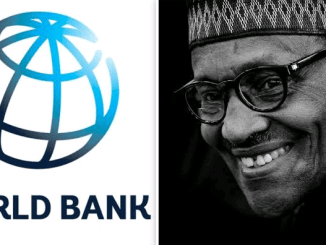 """""""Unemployment below Buhari's governance is the worst ever in the Nigerian history"""" World Bank"""