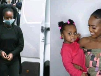 18-year-old mom sentenced to 20 years in jail for ravenous her 20-months-old daughter to death