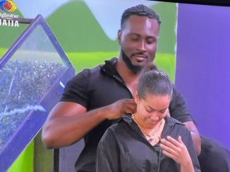BBNaija: Pere, Maria and 4 others are up for eviction this week