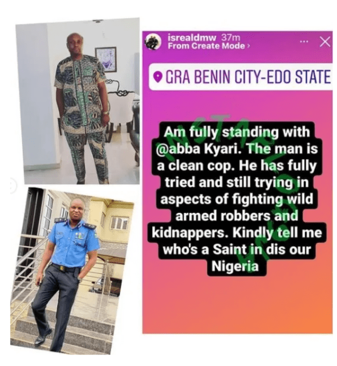 Celebrity News: Davido unfollows his resource Isreal DMW hours he suspended him for his remark over Hushpuppi and Abba Kyari fraud saga