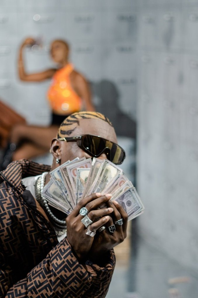 """Celebrity News: """"I will assist the subsequent era rappers if I end up the OG"""" Nigerian rapper Blaqbonez"""
