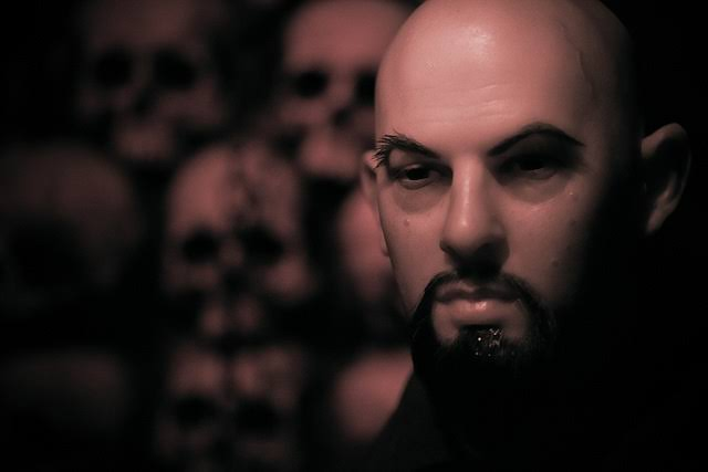 Everything you want to understand about the man that established the 'Church Of Satan'