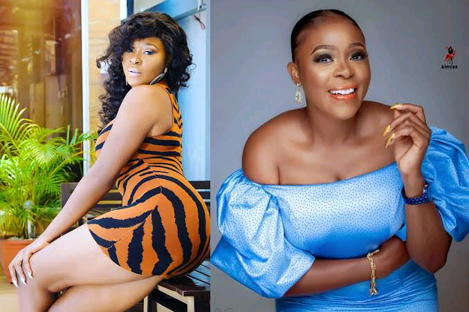 """""""I have slept with Pastor Suleiman"""" Nigerian actress Chioma Ifemeludike opens up bitterly"""