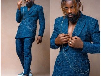 BBNaija: Evicted housemate Micheal celebrates as he clocks plus 1 today