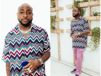 Celebrity News: Davido guarantees his followers incoming thriller from him and Kanye West