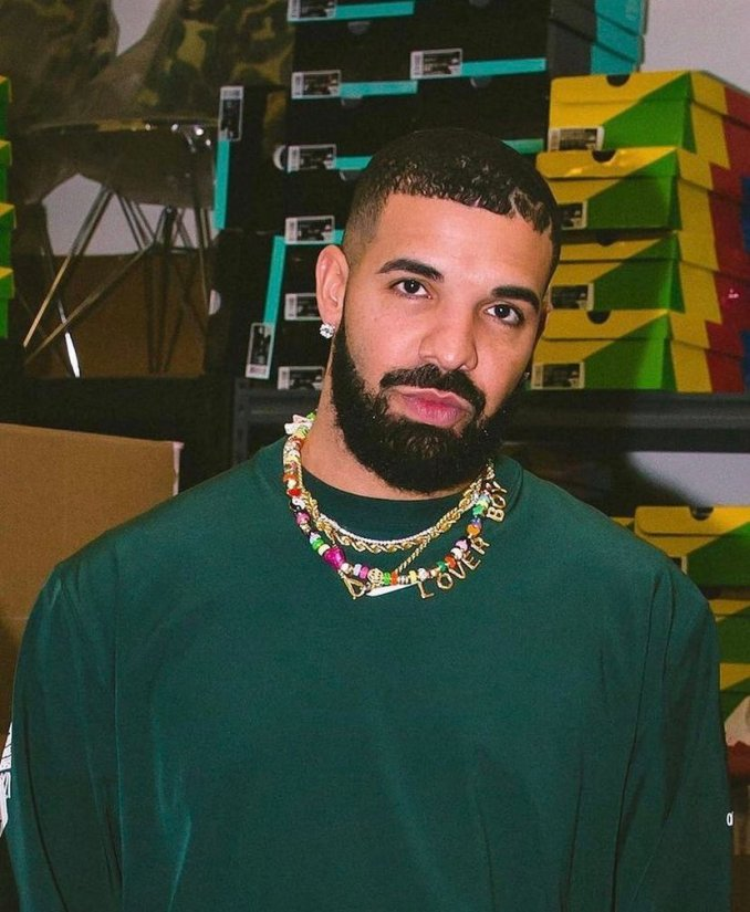 Celebrity News: Tems noticed eating in the identical dinning with Drake at his home