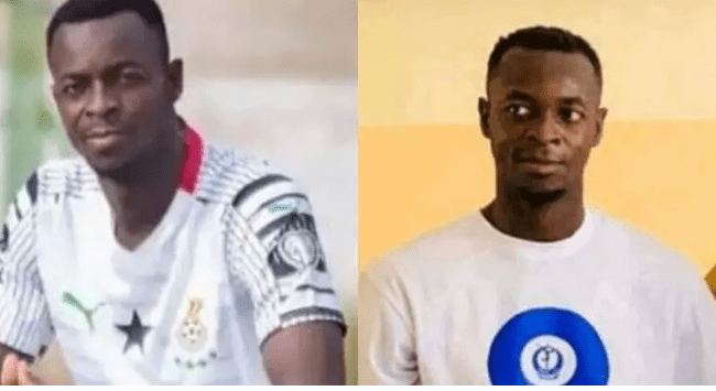 Ghanaian four hundred stage scholar dies whilst celebrating his final exam success with friends