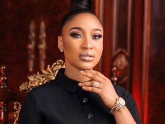 """""""I am the most controversial individual on earth� Nollywood actress Tonto Dikeh"""