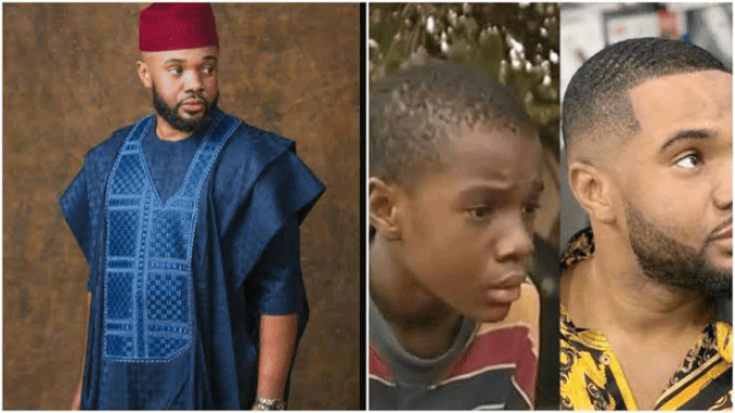 Nollywood actor William Uchemba opens up on how he was once referred to as to philanthropy