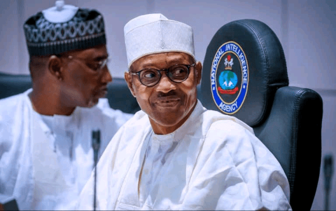 President Buhari labels IPOB as thieves and terrorists over the cutting-edge disaster in Jos