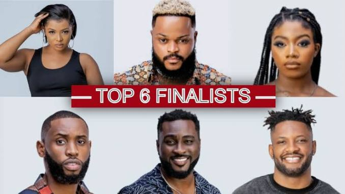 Which Housemate Do You Think Shined His/Her Eyes The Most