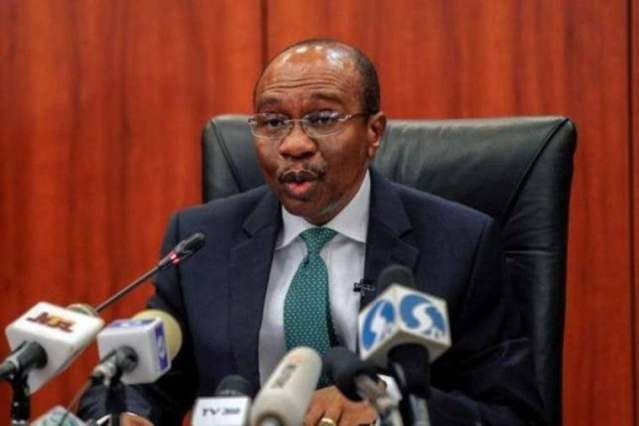 CBN Governor faults Governor Obaseki's claim that FG printed N50billion for states to share (Video)