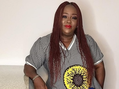 Emem Isong - Best Movie Producers In Nigeria