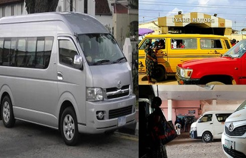 Iyare Motors Price List: Terminals & Contacts