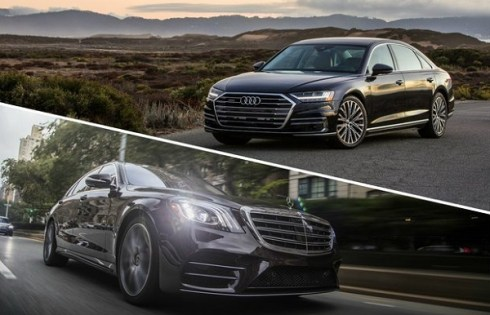 Audi vs. Mercedes Benz: Which Car Brand Is Better?