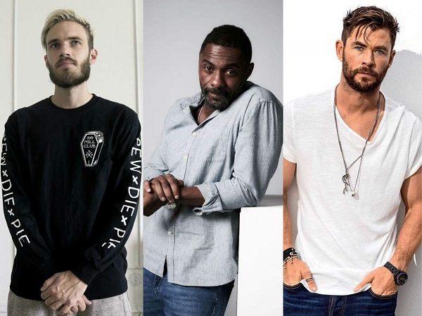 Top 10 Most Handsome Men In The World 2021 Ranking